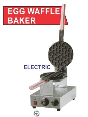 egg waffle gas getra scx30